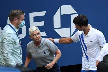La metamorfosis de Djokovic, el simpático imitador que hoy es número uno de las polémicas