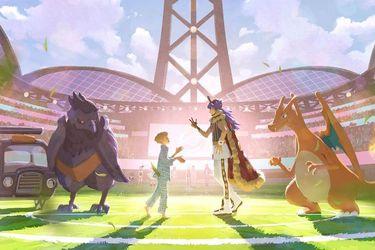 Pokémon: Twilight Wings contará con un episodio especial en noviembre