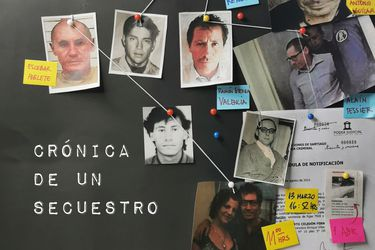 """Crónica de un secuestro en México: Detalles inéditos del fallo que condenó a 60 años al comandante """"Emilio"""""""