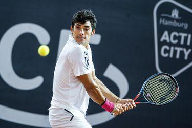Garin llega a París con las mejores condiciones para saldar su deuda con los Grand Slams