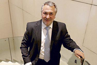 """Jorge Atton y la venta de la red de fibra óptica de Telefónica: """"Está cambiando el mapa"""""""