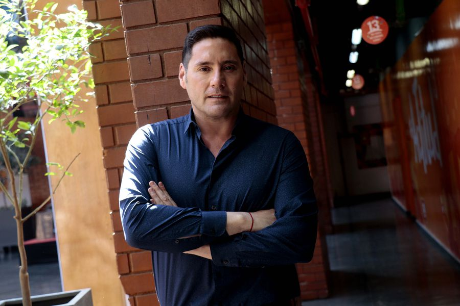 Francisco Saavedra