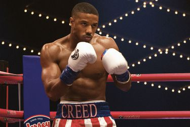 Michael B. Jordan dirigiría Creed 3