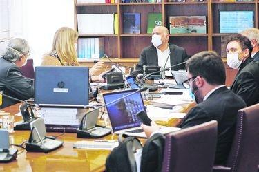Banca advierte que indicación que afecta análisis de riesgo es inconstitucional