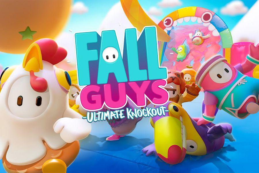 Fall Guys: Ultimate