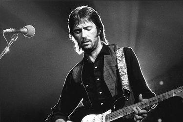 John Mayall, The Beano y el disco que definió el sonido de Eric Clapton