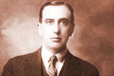 Vicente Huidobro, un poeta en movimiento