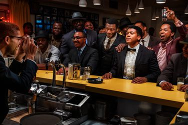 Una Noche en Miami: boxeo, soul, lucha racial y una cita con la historia
