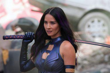 Olivia Munn se sorprendió de lo poco que Singer y Kinberg sabían sobre los cómics de los X-Men