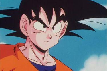 Jaden Smith lanzó una canción llamada Goku, pero no tiene nada que ver conDragon Ball Z
