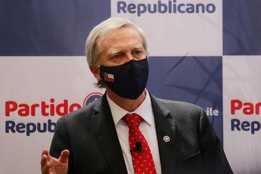"""J.A. Kast envía carta a Piñera pidiéndole que viaje a La Araucanía: """"Claramente la estrategia de su gobierno en la zona fracasó rotundamente"""""""
