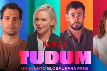"Netflix dice que ""Tudum"" consiguió más de 25,7 millones de visitas"