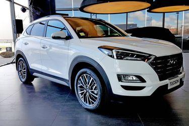 Hyundai Chile y su plan de contingencia: Quienes no puedan cumplir con las cuotas, podrán devolver el auto