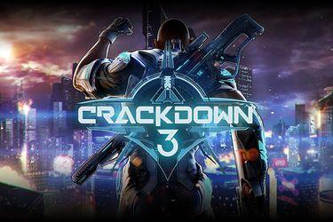 Review | Crackdown 3 es un inexplicable placer culpable