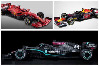 Una Fórmula 1 en versión reducida