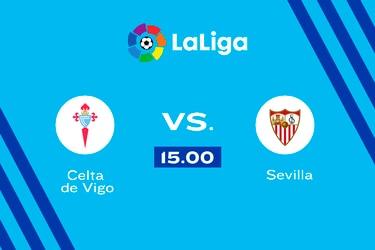 Celta vs. Sevilla
