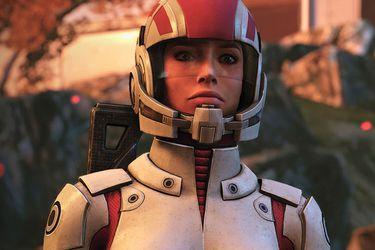 Mass Effect: Legendary Edition podrá jugarse a 120fps en Xbox Series X mientras que en Playstation 5 alcanzará los 60 fps