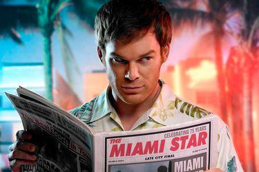 El retorno de Dexter: Showtime hará un reboot de la serie protagonizada por Michael C. Hall