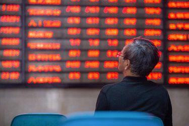 Rally en los mercados chinos por optimismo en que la economía está superando la pandemia de Covid-19