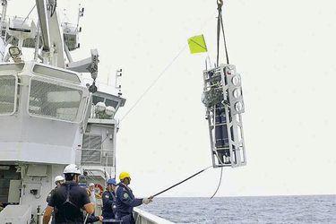 Científicos llegan por primera vez a lo más profundo del mar chileno