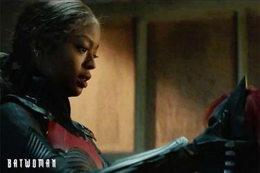 """Es """"hora de ser poderosa"""" en un nuevo teaser de la segunda temporada de Batwoman"""