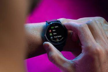 Review | El smartwatch Garmin Venu es una sólida apuesta centrada en registrar toda tu actividad
