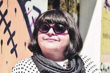 """Marcela Trujillo (Maliki): """"Amo cantar"""""""