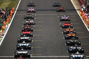 Netflix: La tercera temporada de la serie sobre la F1 ya tiene fecha de estreno