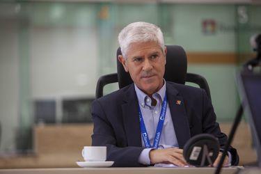 """Presidente de BancoEstado: """"Las señales económicas y de estabilidad deben venir para que las empresas comiencen a invertir"""""""