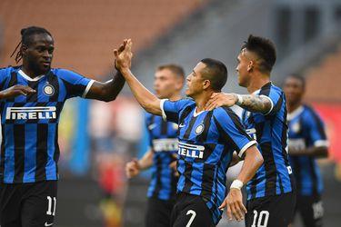 Alexis tiene listo su fichaje definitivo por el Inter