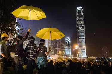 Hong_Kong_Umbrella_Revolution_-umbrellarevolution_-UmbrellaMovement_(15292823874)