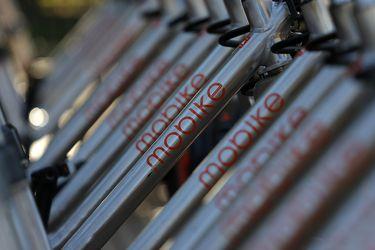 Mobike entrega información sobre su servicio