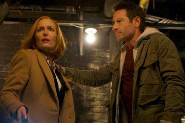 El creador de X-Files lamentó haber dejado historias sin resolver en la temporada 11