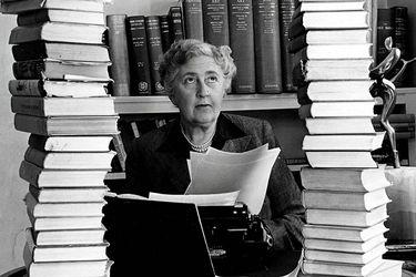 """El crimen en contra del hijo de un piloto estadounidense que inspiró a Agatha Christie a escribir """"Asesinato en el Orient Express"""""""