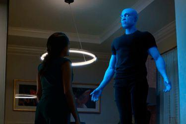 Watchmen triunfó en los Emmy, pero Damon Lindelof reiteró que no planea continuar la serie