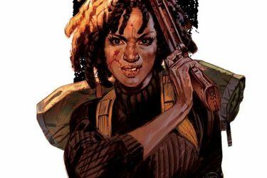 La serie de Y: The Last Man escogió a nuevas actrices para interpretar a Agent 355 y Hero Brown