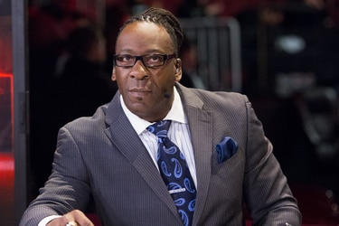 Booker T demandó a Activision por derechos de autor