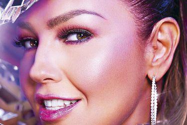 """Thalía, cantante: """"Mi carrera ha sido camaleónica porque he escuchado a gente distinta"""""""