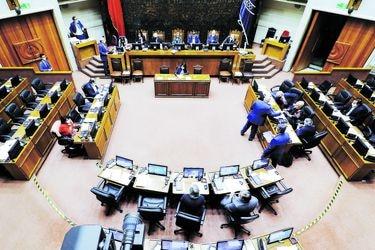 Comisión Mixta verá condiciones a firmas acogidas a Ley de Protección del Empleo
