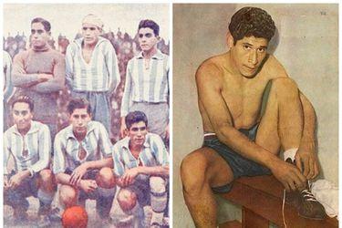 1 de diciembre: Magallanes es el mejor campeón de la historia y Chile cierra los JJ.OO de 1956 con cuatro medallas