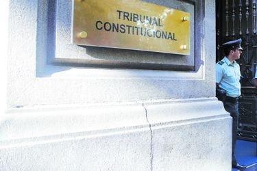 """TC declara admisible recurso de ex DINA que cuestiona Estatuto de Roma, pero no decreta suspensión del caso """"Boinas Negras"""""""