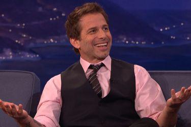 Zack Snyder contó que prohibió las sillas en set de Army of the Dead