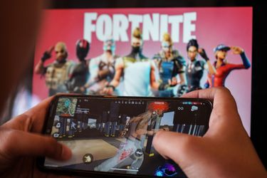 Google demanda a Epic Games por romper los acuerdo de la Play Store