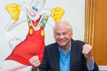 Richard Williams, creador de Roger Rabbit, muere de cáncer a los 88
