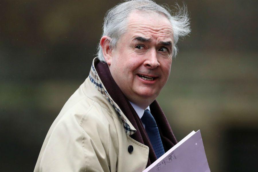 Britain's Attorney Gener (23252)