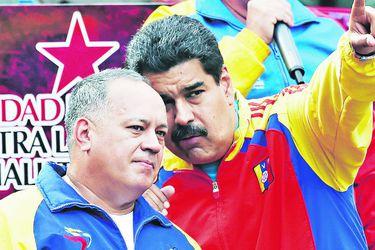 Venezuela: Diosdado Cabello se contagia de Covid-19