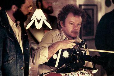Murió Michael Chapman, director de fotografía de Scorsese, a los 84 años