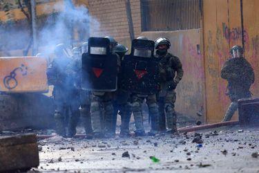 Comienza el juicio contra acusado de quemar U. Pedro de Valdivia: fiscalía pide 10 años