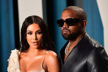 Kardashian vs West: campaña presidencial, trastorno bipolar y mensajes cruzados en redes sociales