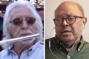 """Nito Mestre, Pablo Milanés, Manuel García y otros artistas reviven Los Momentos con Eduardo Gatti:""""Es un clásico absoluto"""""""